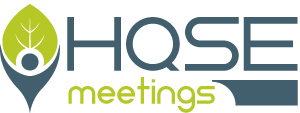 logotype HQSE meetings